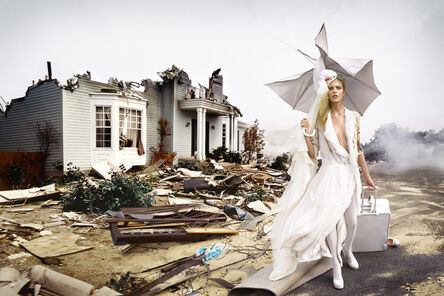 David LaChapelle, 'When the World is Through', 2005