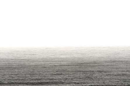 Renate Aller, 'Atlantic Ocean, September 3, 2013', 2013