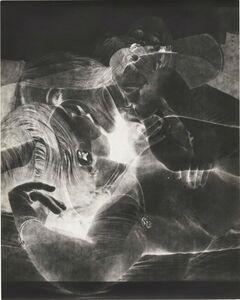 Robert Heinecken, 'Study #61', 1970