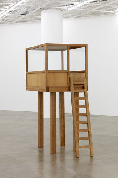 Seoyoung Chung, 'Lookout', 1999