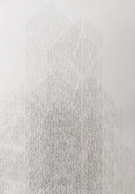 Daniel Alcalá, 'Figure No. 3', 2015