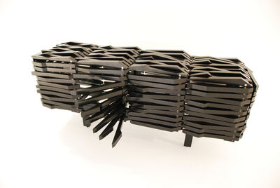 Sebastian Errazuriz, 'Porcupine', 2010