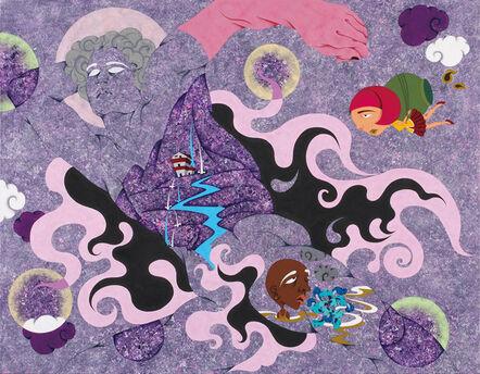 Chien-Chiang Hua, 'Grenade Life', 2011
