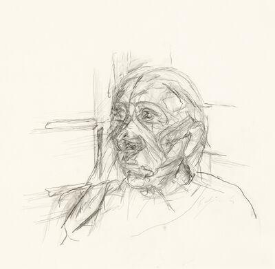 Bruno Gironcoli, 'Head ', 1961-1964