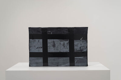 Jamal Cyrus, 'Phylactery to Repel Ghosts', 2014