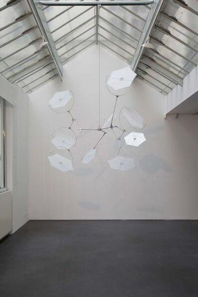 Susumu Shingu, 'Snow Flower', 2010