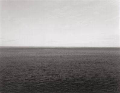 Hiroshi Sugimoto, 'Time Exposed #335 Norwegian Sea - Vesteralen Island', 1991