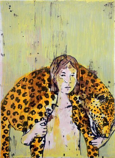 Enrique Martínez Celaya, 'The Mark', 2017
