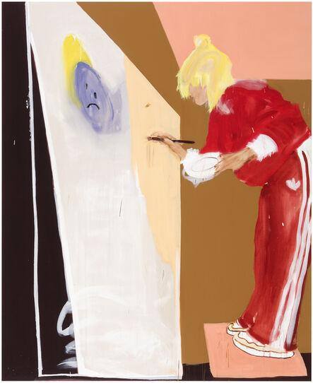 Rauha Mäkilä, 'It is what it is', 2020