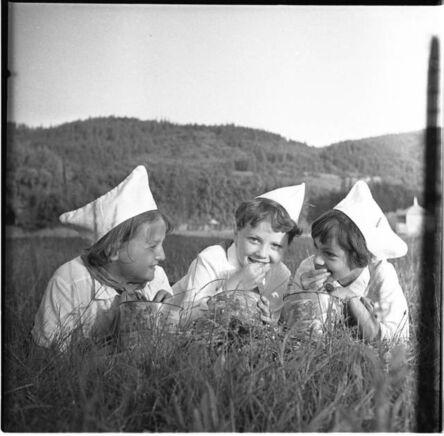 Iryna Pap, 'Yaremche, Ivano-Frankivsk region', 1966