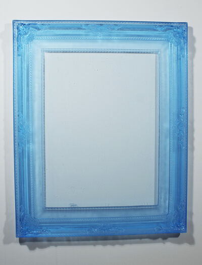 Dan Webb, 'BLUE FLY', 2012