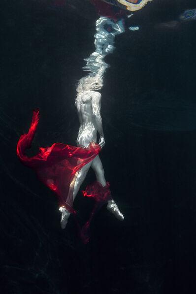 Isabel Muñoz, 'Serie Bajo el agua (BEA02546)', 2018