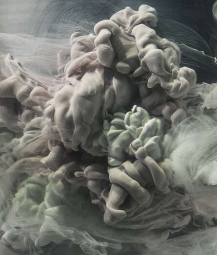 Kim Keever, 'Abstract 30456', 2017