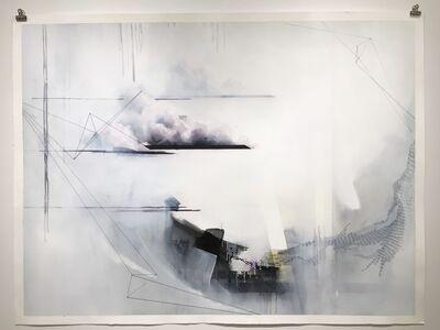 Leah Pantéa, '(án titils X)', 2016