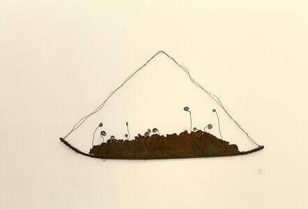 Hijo Nam, 'Nam's A Buequet', 2012