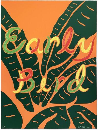 Joel Mesler, 'Early Bird', 2020