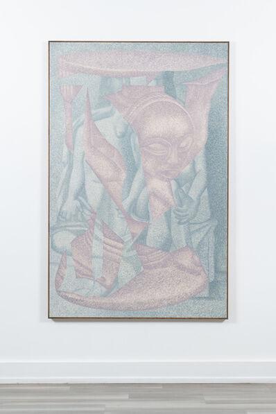 Christer Glein, 'Trinity XII', 2018-2019