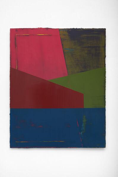 Kellyann Burns, '3:18 PM 2/14/21', 2021