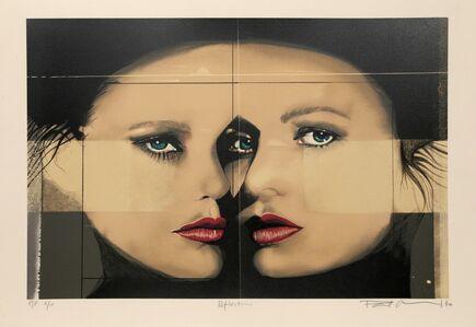 Paul Chelko, 'Reflections', 1980