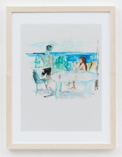 John Kelsey, 'The Canyons (4)', 2014