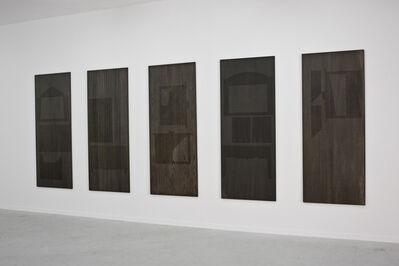 "Jacobo Castellano, '""sic"".', 2013"