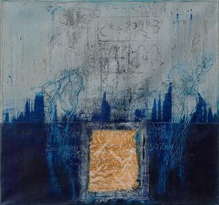 Parris Jaru, 'Mineral Deposit', 2014