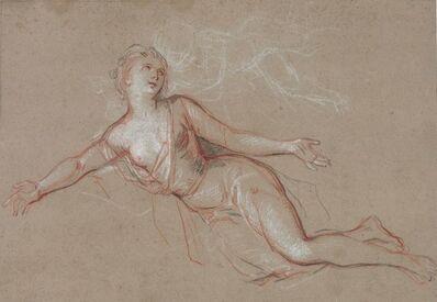 Antoine Coypel, 'Psyche and Cupid'
