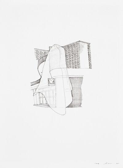 Hiraki Sawa, '/home (new town #1)', 2021