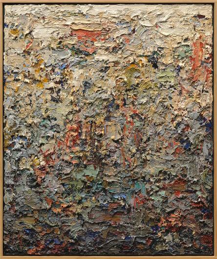 Charles Eckart, 'Paintscape 1', 2011