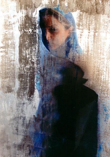 Shadi Ghadirian, 'Be Colorful', 2002