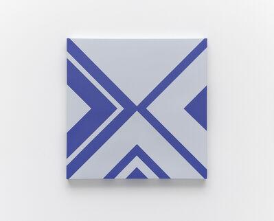 Eduardo Terrazas, 'Possibilities of a Structure: Diagonals: 1.3.29', 2017
