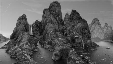 Yang Yongliang 杨泳梁, 'Prevailing Winds', 2017
