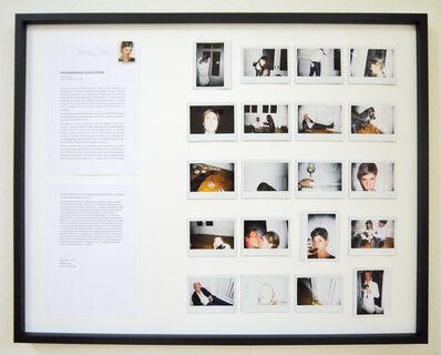 Simon Senn, 'Salon Kennedy VI', 2014