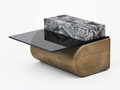 Brian Thoreen, 'Cantilever Tables', 2017