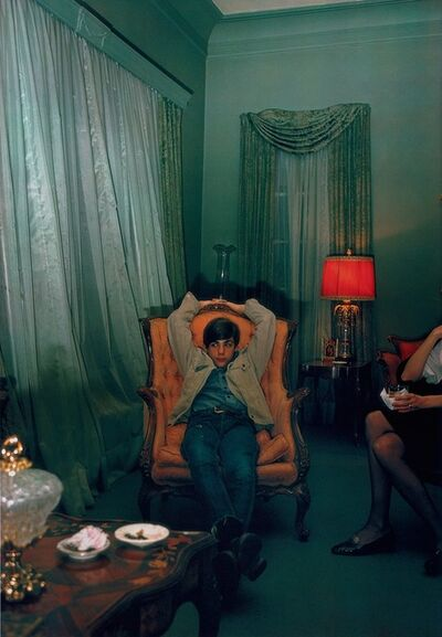 William Eggleston, 'Untitled, Sumner, Mississippi', ca. 1970