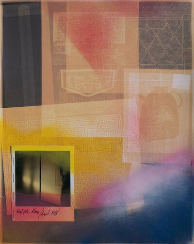 Thomas Barrow, 'Piglight-Albuquerque', 1978