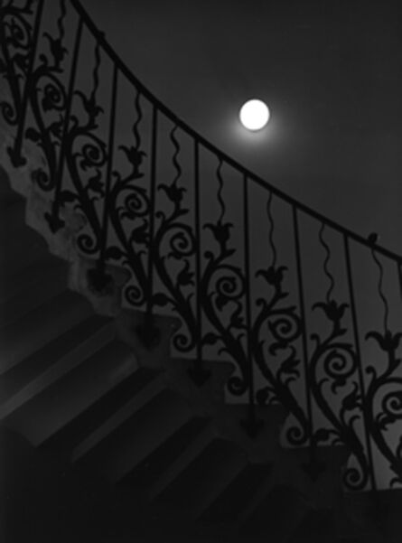 Arnold Kastenbaum, 'Queens' House Handrail'