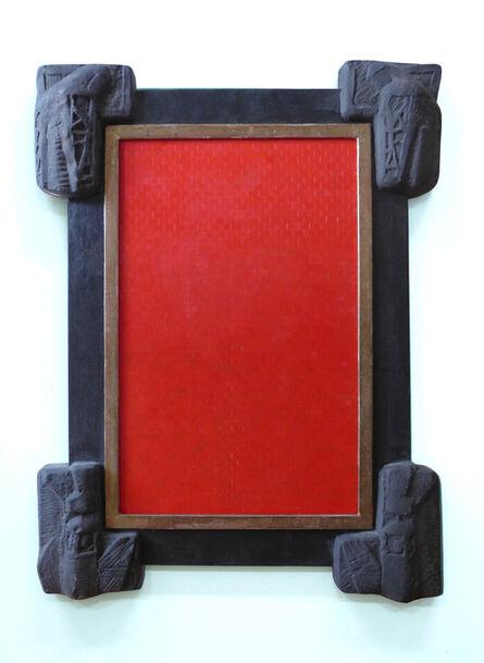 IRWIN, 'Red Monochrome', 2004-2011