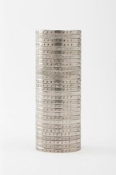 Enric Fort Ballester, 'Turm (Tower) / Freiheit und Freiheit und Freiheit', 2015