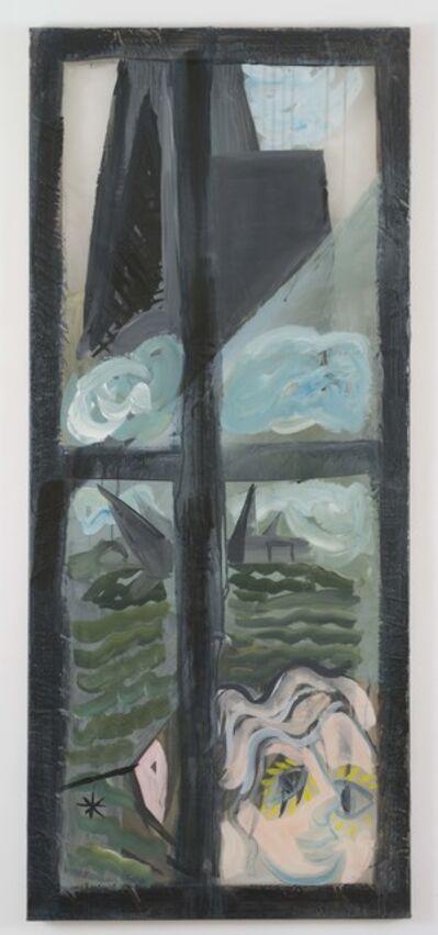 Laure Prouvost, 'Untitled (GDM window 3)', 2016