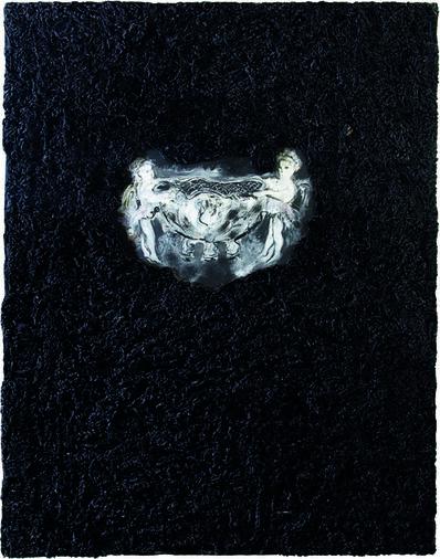 SRĐAN VUKČEVIĆ, 'The Secret Keepers   ', 1991