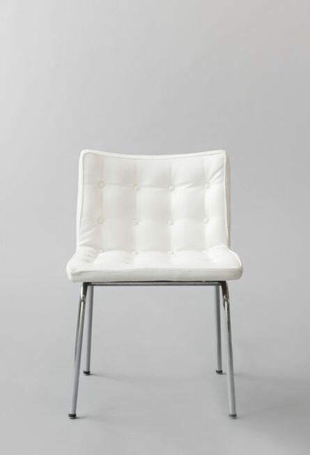 René-Jean Caillette, 'Set of 6 chairs 62', 1962