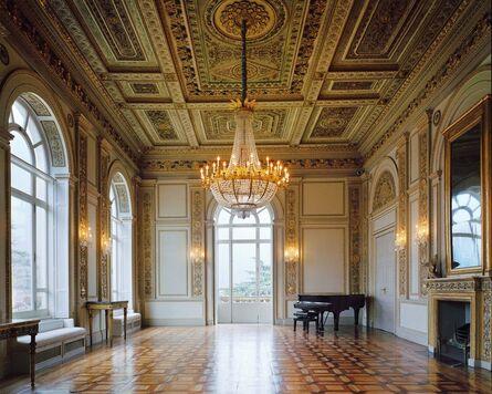 Michael Eastman, 'Music Room, Sicily', 2010