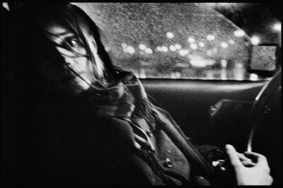 Ackerman Michael, 'Paris', 2000