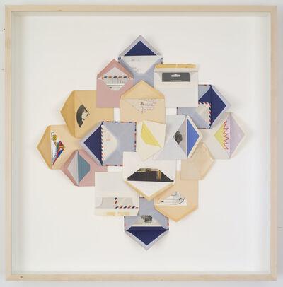 Rodrigo Matheus, 'Puzzle', 2017