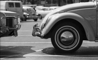 Don Eddy, 'Untitled (car 32)', 1970