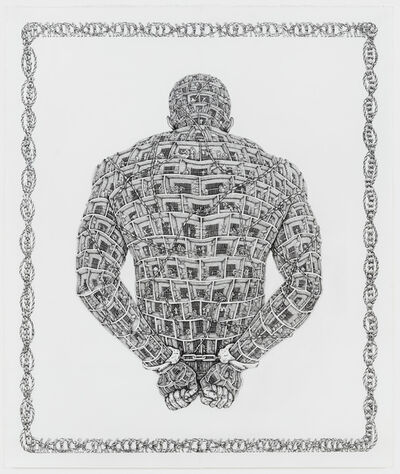Gil Batle, 'Untitled', 2018