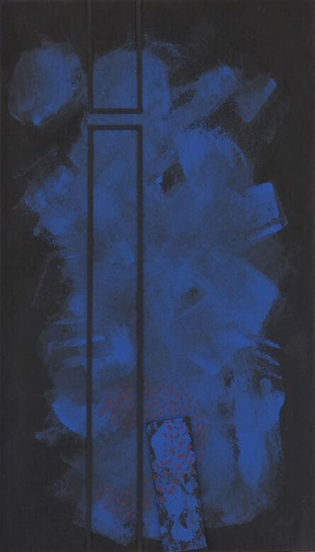 Leslie Shaw Zadoian, 'Merlin's Dream', 2014