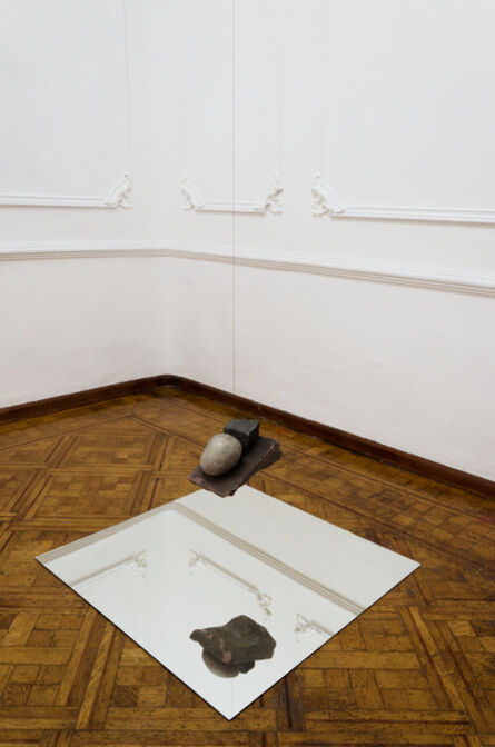 Luis Felipe Ortega, 'Ruido Blanco (eco)', 2012