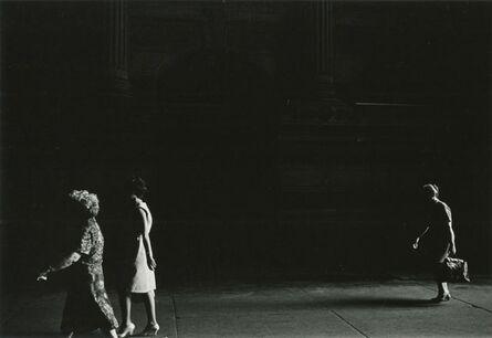 Ray K. Metzker, '63 HG-22, Philadelphia', 1963